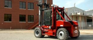 Forklift Parts British Columbia